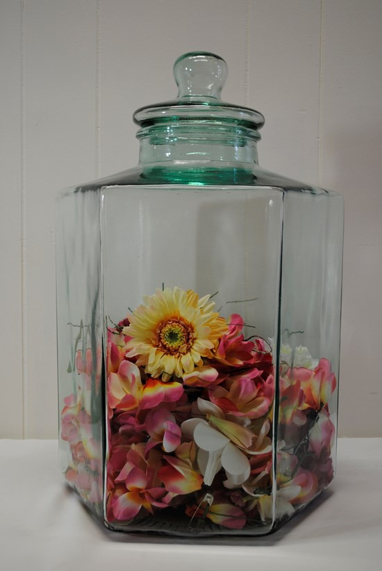 MISCELLANEOUS LOLLY JARS - Extra Large