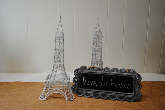 EIFFEL TOWER - Table Top